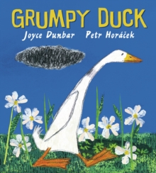 Image for Grumpy duck
