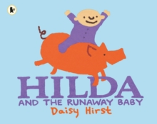 Image for Hilda and the runaway baby