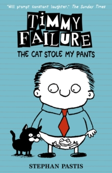 Image for The cat stole my pants