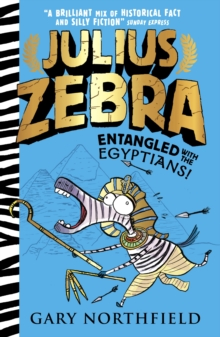 Image for Entangled with the Egyptians!