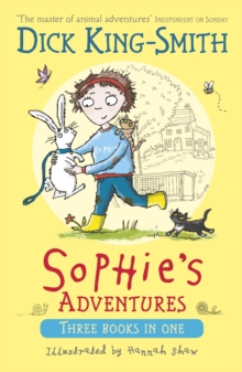Image for Sophie's adventures