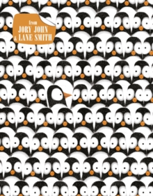 Image for Penguin problems