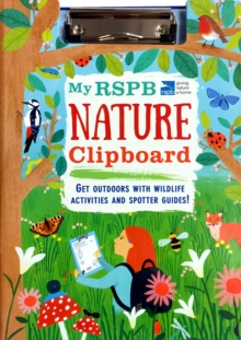 Image for My RSPB Nature Clipboard