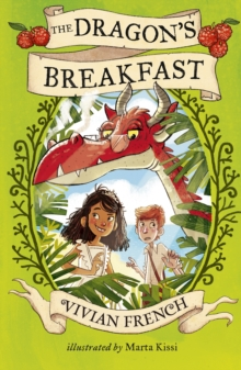 The dragon's breakfast - French, Vivian