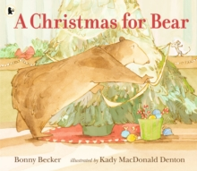 Image for A Christmas for Bear