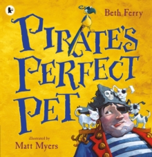 Image for Pirate's perfect pet