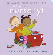 Image for Let's go to nursery!