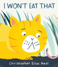 Image for I won't eat that