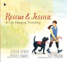 Image for Rescue & Jessica  : a life-changing friendship