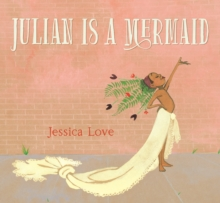 Image for Julian is a mermaid