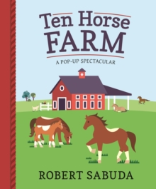 Image for Ten horse farm  : a pop-up spectacular