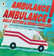 Image for Ambulance, ambulance!