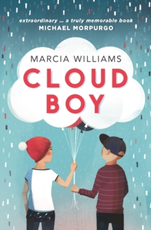 Cloud boy - Williams, Marcia