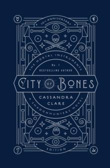 Image for City of bones