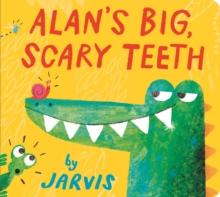 Image for Alan's big, scary teeth