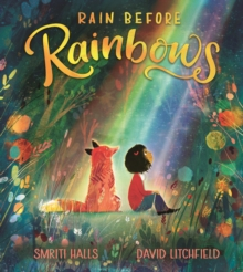 Image for Rain before rainbows