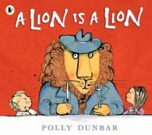 Image for A lion is a lion
