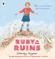 Image for Ruby in the ruins