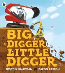 Image for Big Digger, Little Digger
