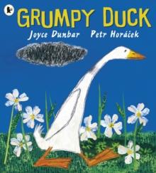 Grumpy Duck - Dunbar, Joyce