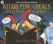 Image for Interrupting chicken and the elephant of surprise
