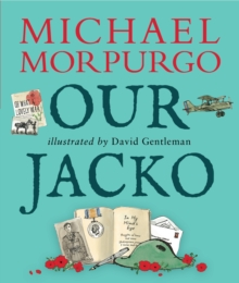 Our Jacko - Morpurgo, Sir Michael