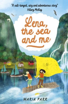 Image for Lena, the sea and me