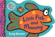 Image for Little Fish and mummy