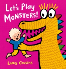 Image for Let's play monsters!