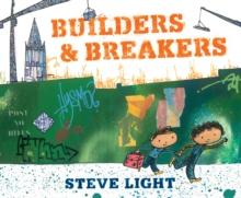 Image for Builders & breakers