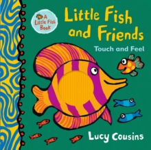 Image for Little Fish and friends