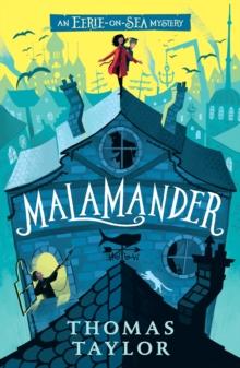 Malamander - Taylor, Thomas
