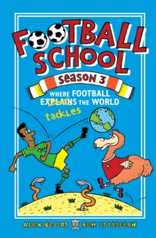Image for Where football tackles the world