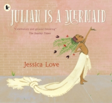 Julian is a mermaid - Love, Jessica