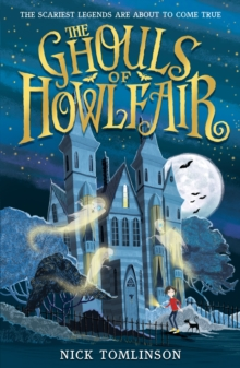 The ghouls of Howlfair - Tomlinson, Nick