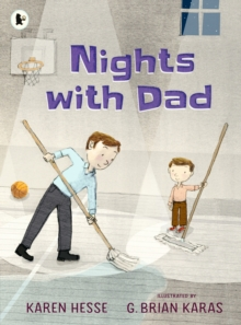 Image for Nights with Dad