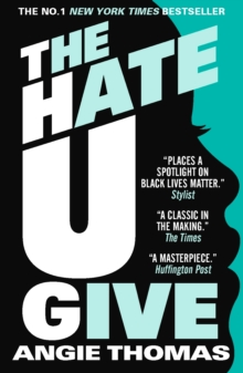 Image for The hate u give
