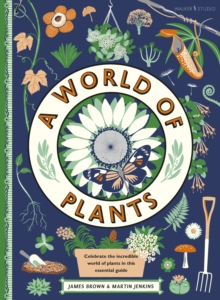 A world of plants - Jenkins, Martin