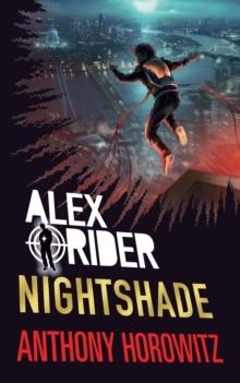 Nightshade - Horowitz, Anthony