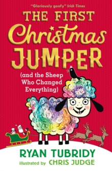 The first Christmas jumper (and the sheep who changed everything) - Tubridy, Ryan