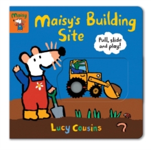 Image for Maisy's building site