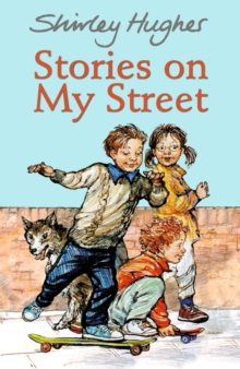 Image for Stories on my street