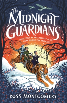 The midnight guardians - Montgomery, Ross