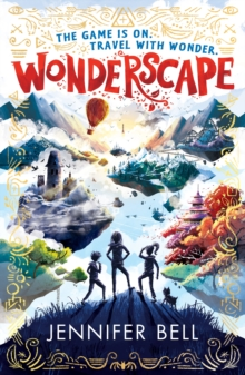 Image for Wonderscape