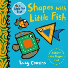 Image for Shapes with Little Fish