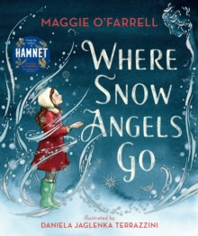 Image for Where snow angels go