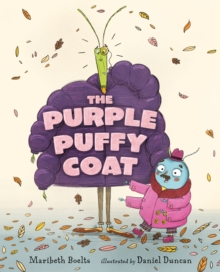 The purple puffy coat - Boelts, Maribeth