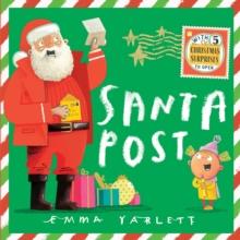 Image for Santa post