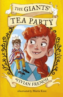 Image for The giants' tea party