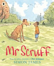 Mr Scruff - James, Simon